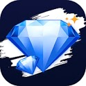 How to Get Free Diamonds in FFire icon
