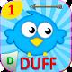 Download Duff Bird Dash Superhero Bird Game For PC Windows and Mac
