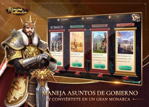 Llu00e1mame Emperador 3.0.0 screenshots 14