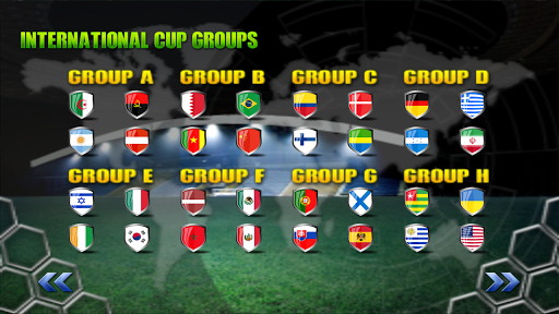 サッカーリアルサッカーカップ