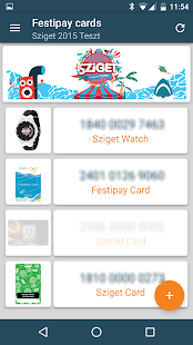 Festipay- screenshot thumbnail