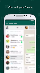 WhatScan++ 2018 Screenshot