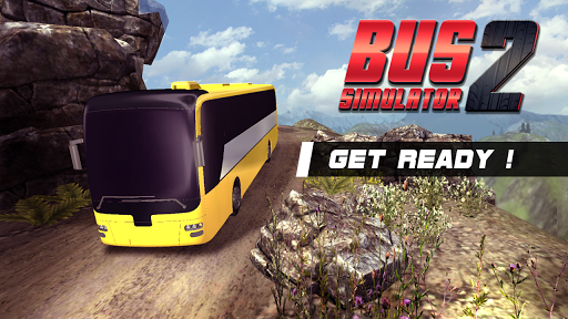 Bus Simulator 2 apkmind screenshots 1