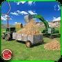 Tractor Farm & Excavator Sim