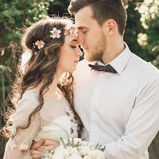 Wedding photographer Igor Leonenko (leonenko). Photo of 01.05.2018