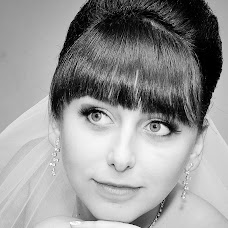 Wedding photographer Andrey Panasyuk (PanMagnat). Photo of 16.02.2014