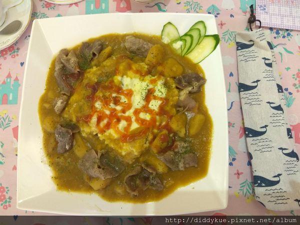 璃兔 Maid Cafe (已歇業)