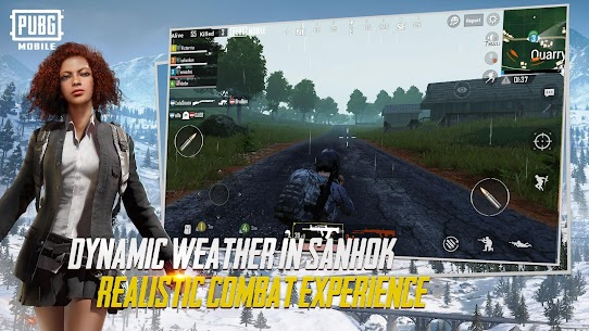 PUBG Lite 0.10.0 APK for Android 5