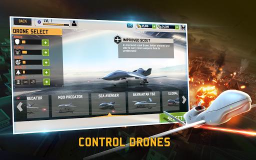 Drone : Shadow Strike 3 1.15.163 screenshots 10