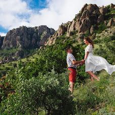 Wedding photographer Margarita Basarab (MargoBasarab). Photo of 15.03.2016