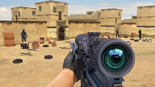Contre-terroriste - Frappeur  captures d'écran 1