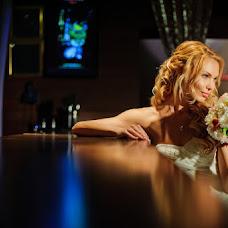 Wedding photographer Evgeniy Klescherev (EvgeniKlesherev). Photo of 30.03.2017