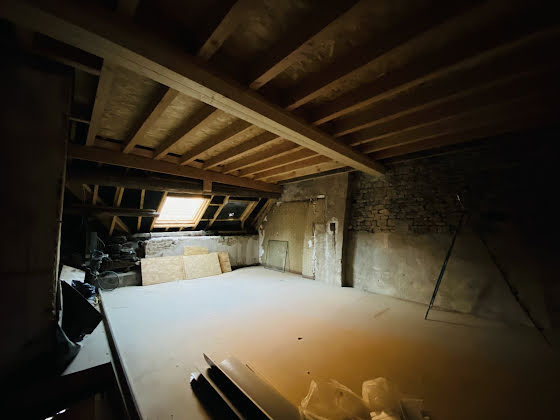 Vente duplex 1 pièce 120 m2