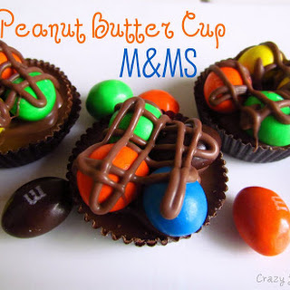 Peanut Butter Cup M&Ms