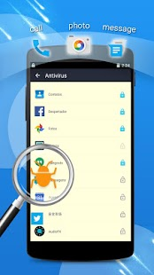Antivirus: Virus Removal- screenshot thumbnail