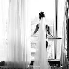 Wedding photographer Anna Nikolaeva (nicolaeva92). Photo of 04.09.2018