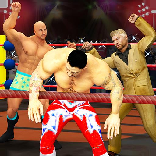 Erkekler Güreş Mania: Güreşçi Cheating Yöneticisi
