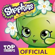 Shopkins: Top Trumps