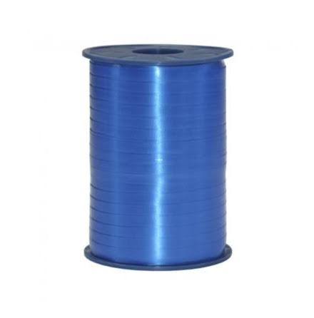 Ballongsnöre, mörkblå 500 m x 5 mm