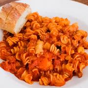 Affumicata Pasta