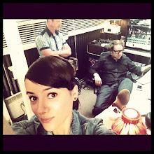 Photo: Studio