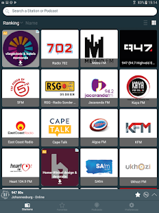 Cryptocurrency app south africa
