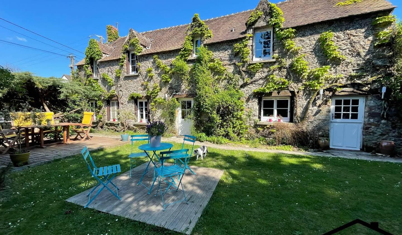 Maison avec terrasse Moret-sur-Loing