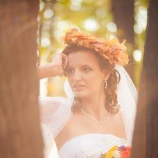 Wedding photographer Yuliya Mitrofanova (ameli2332). Photo of 25.11.2012