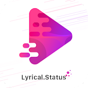 Lyrical.status : Lyrics Video Maker & Status Video