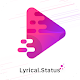 Download Lyrical.status : Lyrics Video Maker & Status Video For PC Windows and Mac