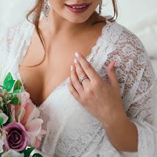 Wedding photographer Kristina Nazarova (nazarovakris). Photo of 10.09.2017