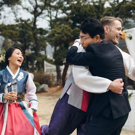 Wedding photographer Yoseb Choi (josephchoi). Photo of 25.03.2018