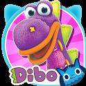 Dibo the Gift Dragon icon