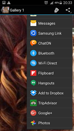 長頭髮的設計|玩生活App免費|玩APPs