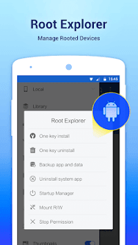 ES File Explorer File Manager APK screenshot thumbnail 23