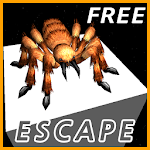 Amazing Spider Escape icon