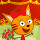 Kid-E-Cats Circus: Fun Kids Games for Girls & Boys