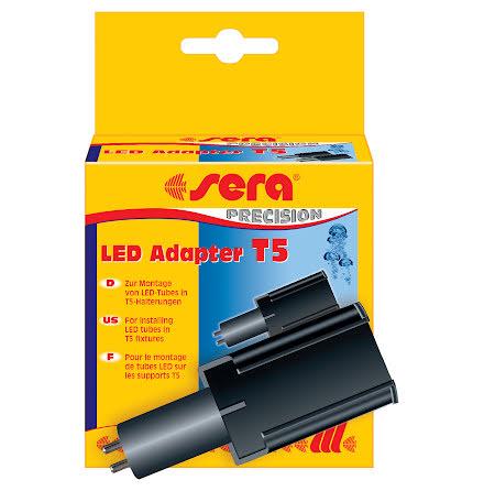 LED Adapter T5 kort LED X-Change system