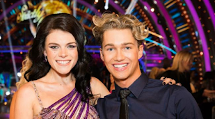AJ Pritchard to join Lauren Steadman for 'relaxing' holiday