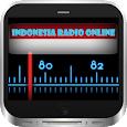 Indonesia Radio Online icon