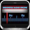 Indonesia Radio Online icon