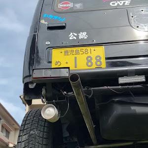 ジムニー JA22W のカスタム事例画像 DOGMA@鹿児島さんの2020年04月08日13:35の投稿