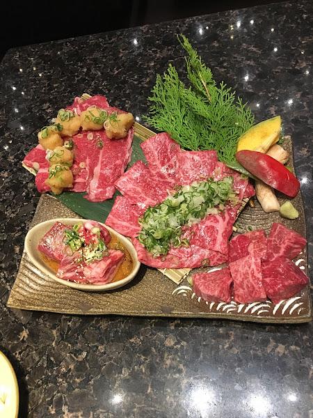 老乾杯澳洲和牛燒肉專門店-精緻燒烤慶中秋