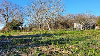 terrain à La Chapelle-Blanche-Saint-Martin (37)