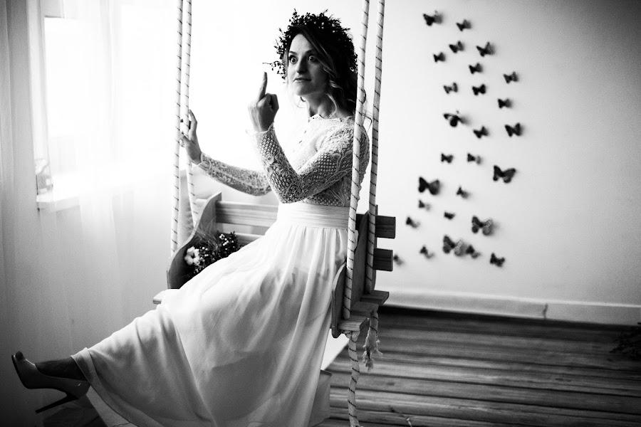 Wedding photographer Alina Postoronka (alinapostoronka). Photo of 16.08.2016