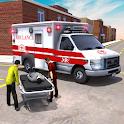 City Ambulance Emergency Rescue Simulator icon