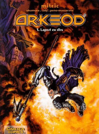 Arkeod (2001) - komplett