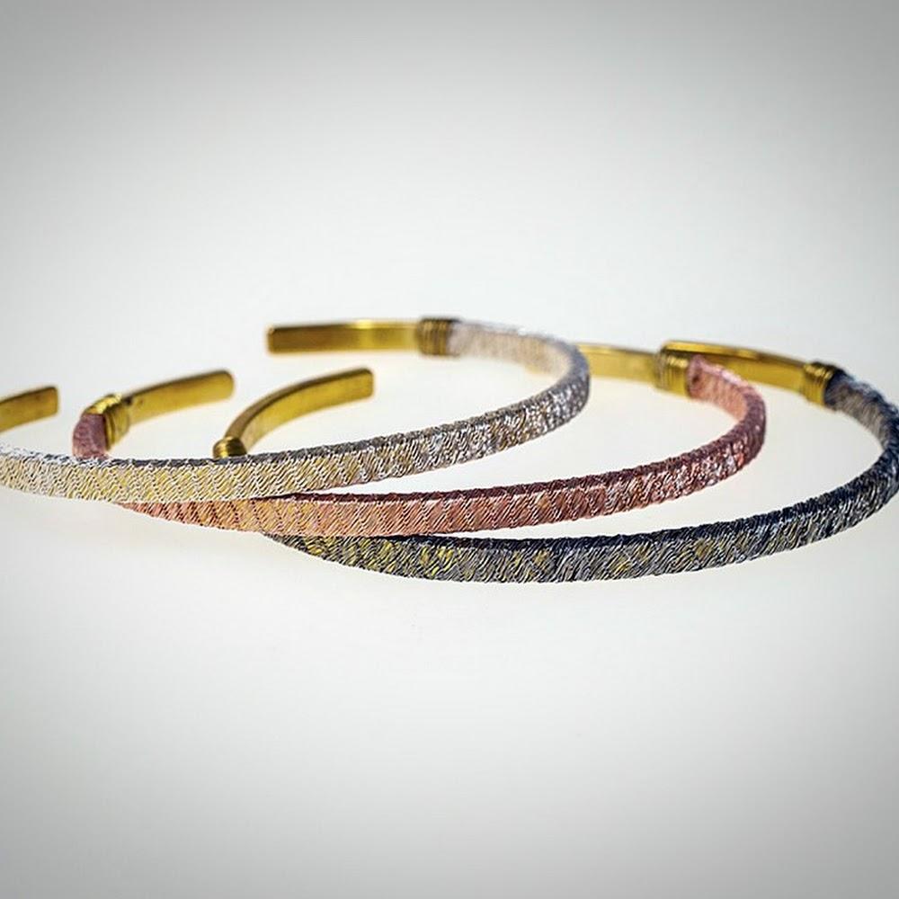 Riv Flow Bracelet