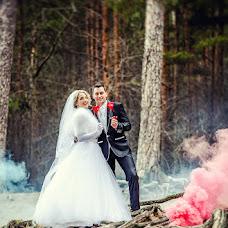 Wedding photographer Aleksandr Tikhonov (Amok). Photo of 26.03.2014