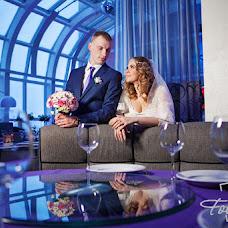 Wedding photographer Elena Gordievskaya (fotolady). Photo of 28.11.2015